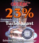 Zvětšit fotografii - Alcotec Turbo kvasnice 23%