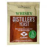 Whisky kvasnice - Still spirits